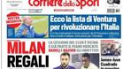 La prensa italiana destaca el interés de la Juventus por James Rodríguez