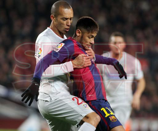 صور : مباراة برشلونة - أتليتيكو مدريد 1-0 ( 20-01-2015 )  1421883642905