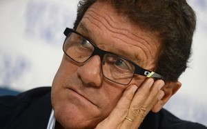Capello elogió a Luis Enrique