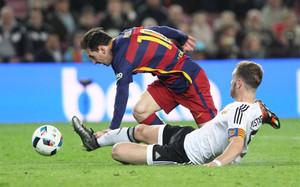 El Barça - Valencia ya tiene horario