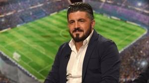 Gattuso regresará al Milan cinco años después de su retirada