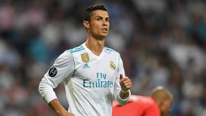Cristiano Ronaldo quiso fichar al hijo de Madonna para el Sporting Portugal