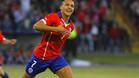Alexis Sánchez se concentrará con la selección de Chile