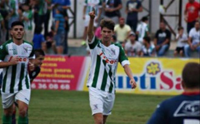 Marc Cardona jugar� en el Barcelona B