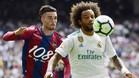 Marcelo seguirá en el Real Madrid hasta el 2022