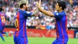 Barcelona player ratings vs Valencia as Leo Messi saves the day