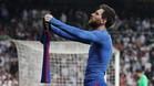 Messi contra la inercia