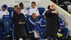Mou felicita a Ranieri... 8 a�os despu�s de dudar de su capacidad