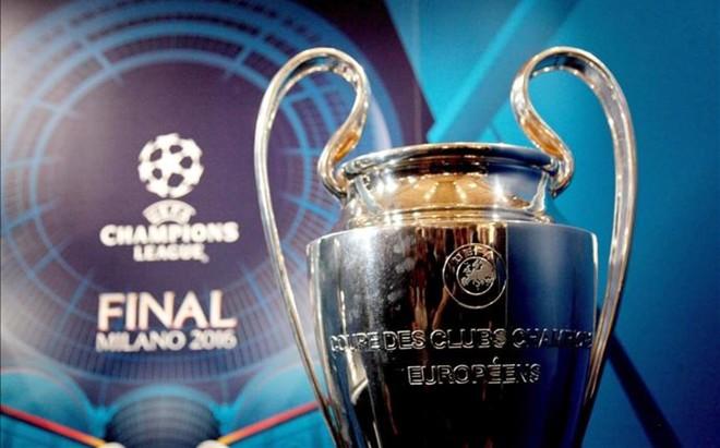 Real Madrid y Atl�tico de Madrid disputar�n la final de Mil�n.