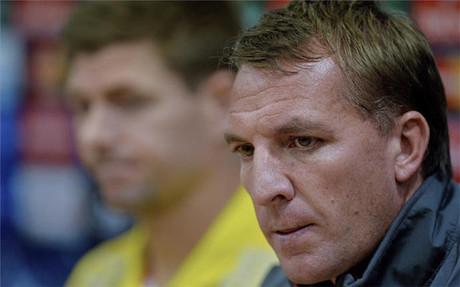 Rodgers conf�a en el potencial de los suyos para batir al Real Madrid