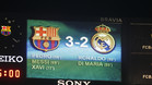 FC BARCELONA, 3 - REAL MADRID, 2