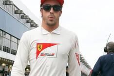 Fernando Alonso tendrá un coche mejor