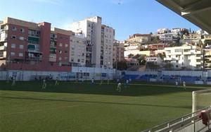 Un futbolista del Alhaurín B fue apuñalado en El Palo