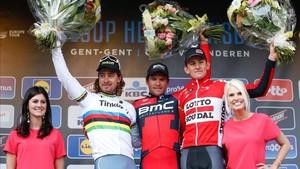 Sagan en Gand Wevelgem