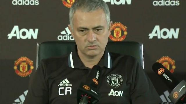Mourinho se solidariza con Claudio Ranieri