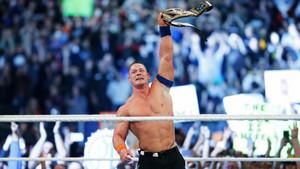 John Cena, el hombre franquicia de WWE cumple 40 años