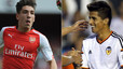 Bellerin and Cancelo: The two targets to replace Dani Alves