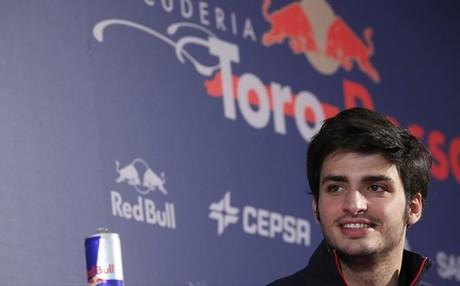 Estrella Galicia 0,0 , nuevo patrocinador de Toro Rosso