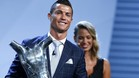 Los motivos por los que la UEFA premia a Ronaldo