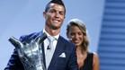Los motivos por los que la UEFA premia a Cristiano