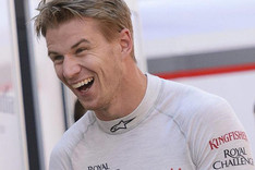 Hulkenberg seguir� en Force India la pr�xima temporada