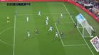 Clamoroso gol del Barça
