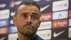 Decepci�n en Tarragona por la convocatoria de Luis Enrique para la Supercopa