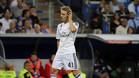 Odegaard no cuenta para Zidane en el Real Madrid