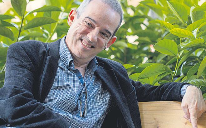 Roger Pe�a ha dado sus primeros pasos en el mundo de la novela con 'El secret de munic'
