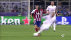 Sergio Ramos mereci� ver la tarjeta roja en la final