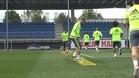 Bale reconoce que tuvo problemas de adaptaci�n en el Madrid
