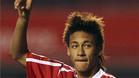 Neymar se cortará la cresta