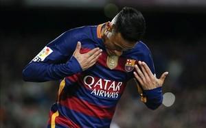 Neymar renovará con el Barça pero no tiene aún nada firmado