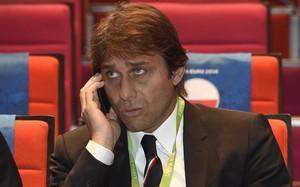 Antonio Conte dejará la selección italiana para hacerse cargo del Chelsea