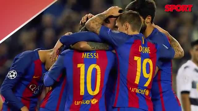 La previa del Osasuna - FC Barcelona