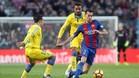 Las mejores imágenes del FC Barcelona VS UD Las Palmas