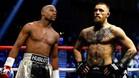 La posible pelea Mayweather-McGregor rompería todos los registros