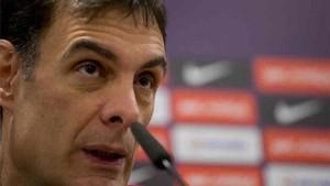 Bartzokas, entrenador del Barça Lassa de baloncesto