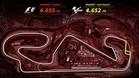 nuevo trazado del Circuit de Barcelona Catalunya