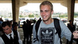 Jasper Cillessen travels to Barcelona to complete transfer from Ajax