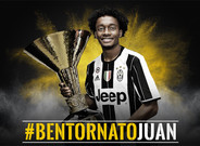 cuadrCuadrado seguir� esta temporada en la Juventus