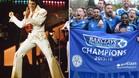 Que Elvis est� vivo era m�s probable que el t�tulo del Leicester