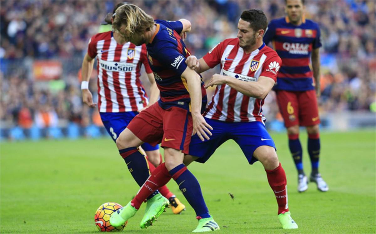 Ya se pueden comprar las entradas para el duelo Barcelona - Atl�tico de Champions