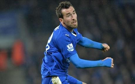 Fuchs lleg� en silencio y se ha consolidado como fijo en Leicester