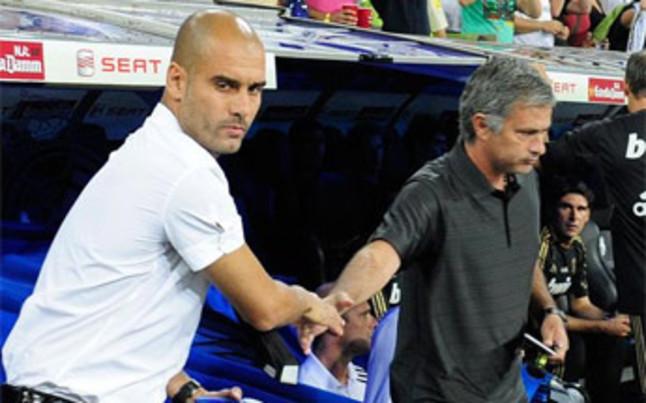 Guardiola intentará quitar a Mourinho una de las piezas clave de su Chelsea