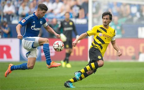 """Hummels: """"Nunca he pensado seriamente en dejar el Dortmund"""""""