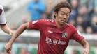 Kiyotake firmar� el viernes con el Sevilla