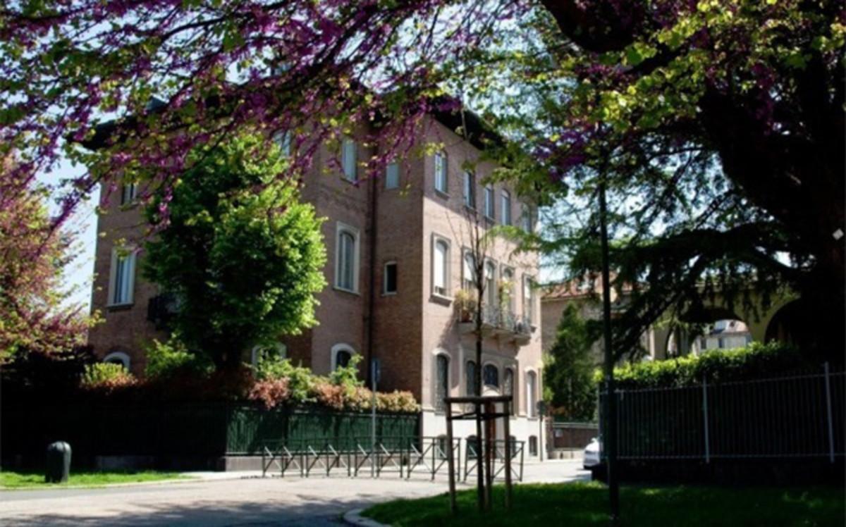 Baños Turcos Juventus:Como un rey: el palacio donde vivirá Gonzalo Higuaín en Turín