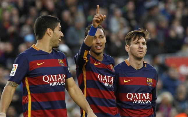 ''Барселона тріденте'' і Гвардіола у гонитві за Моуріньо. Два підсумки одного грудневого дня - изображение 2