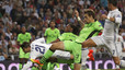 Real Madrid to be fined after slack security against Sporting Lisbon